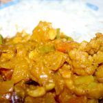 Kerala Style Vegetable Curry