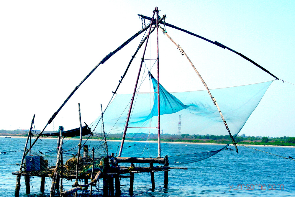 hinese-fishing-net-in-fort-kochi