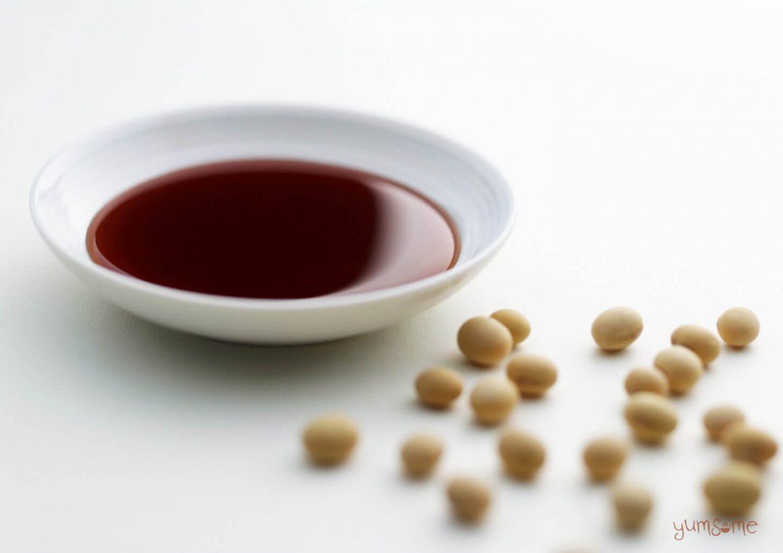 How to make vegan fish sauce mai nam pla for Vegan fish sauce