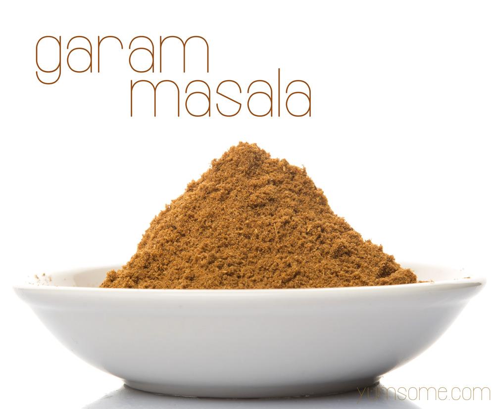 How to make garam masala | yumsome.com
