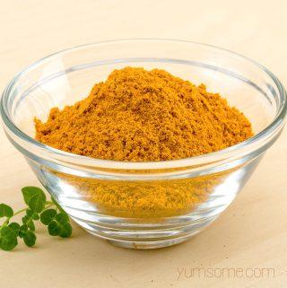 how to make madras curry powder   yumsome.com