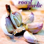 Instead of adding raw or fried garlic to a dish, why not add roast garlic instead? Creamy, rich, and with just a hint of sweetness, it's great on toast too!   yumsome.com