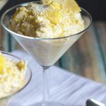 Made with just 9 ingredients, this Easy Apple, Pineapple, and Coconut Ambrosia is ready in under 10 minutes!   yumsome.com