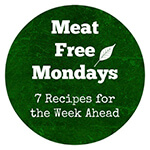 Meat-Free Mondays | tinnedtomatoes.com