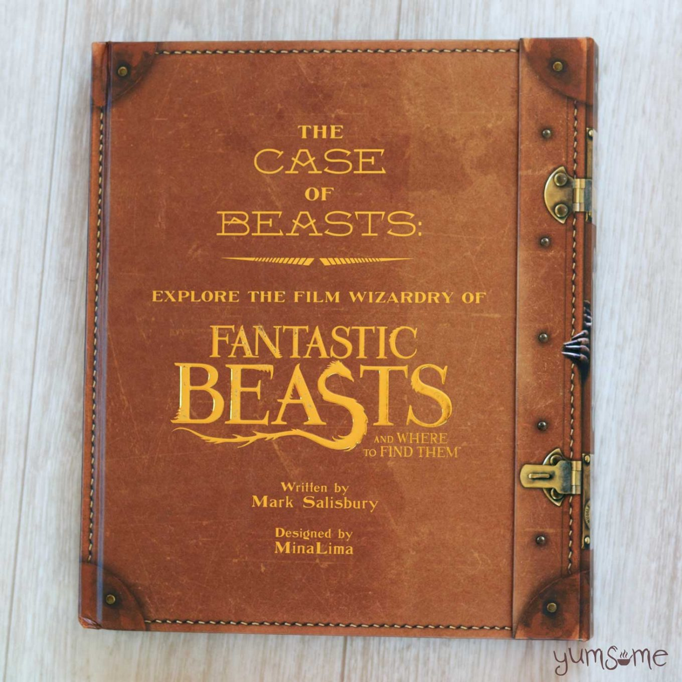 The Case of Beasts | yumsome.com