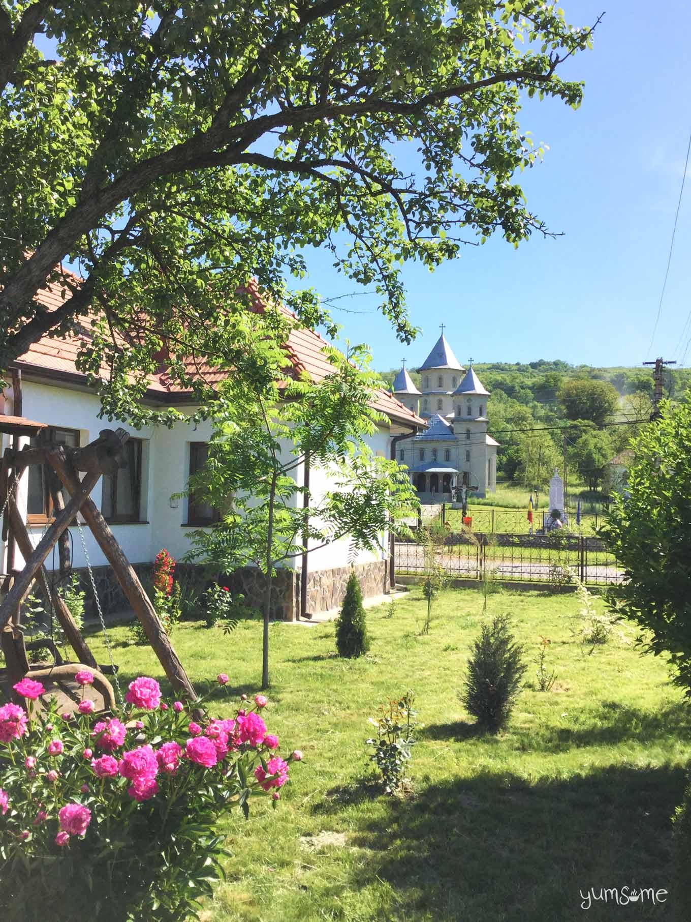 Baita, Transylvania | yumsome.com