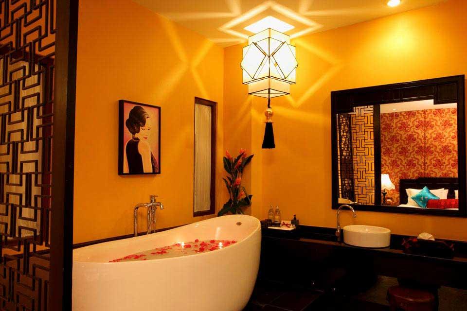 Mu dan suite bath