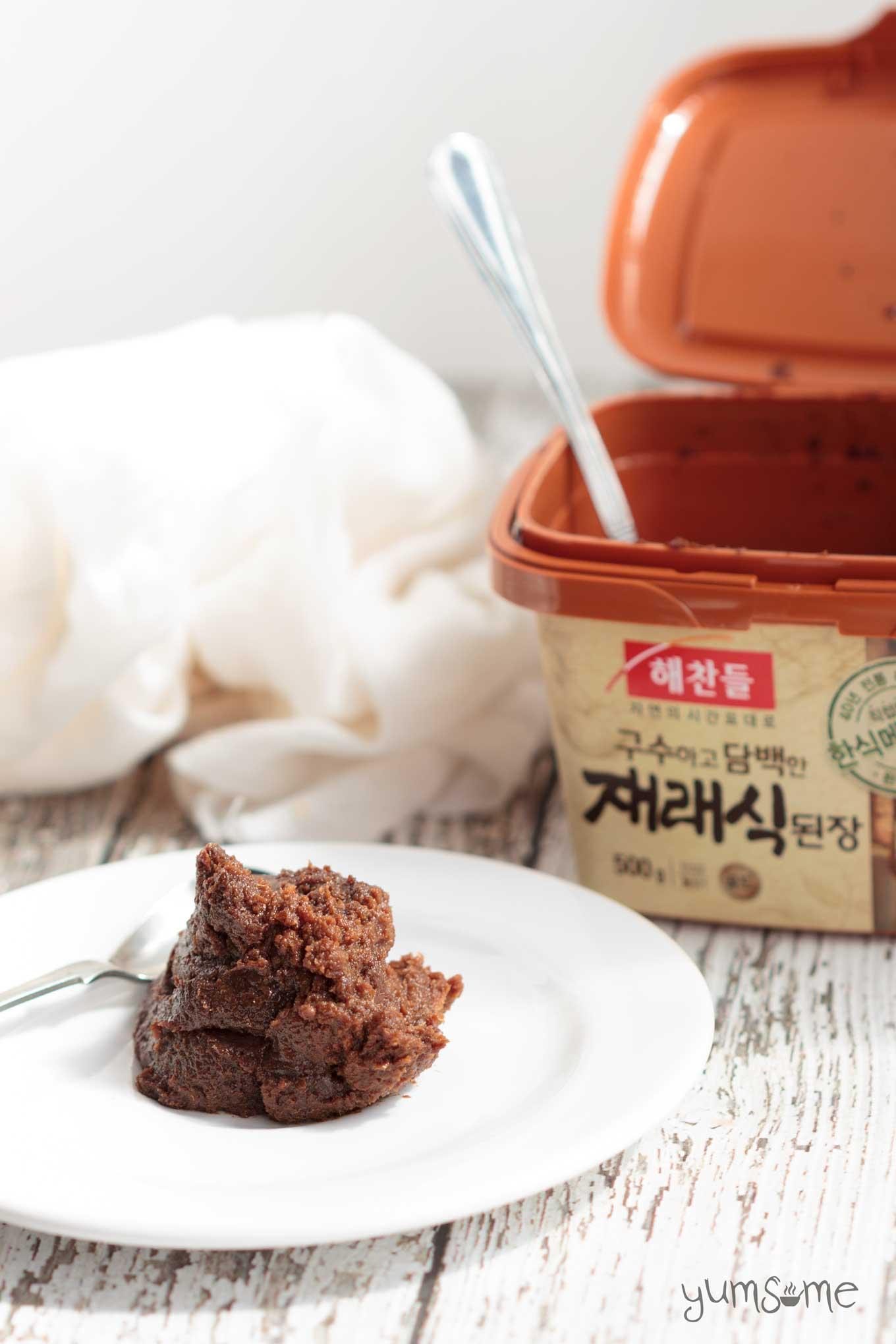 Korean doengang | yumsome.com