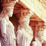 caryatids | yumsome.com