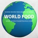 world food linky badge | jesseatsandtravels,com
